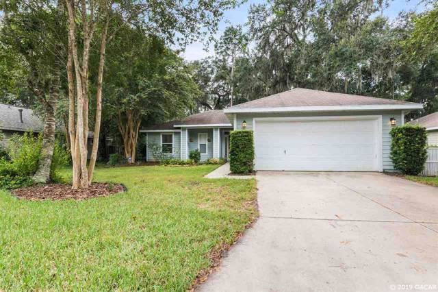 3419 NW 42nd Place, Gainesville, FL 32605 (MLS #428496) :: Rabell Realty Group