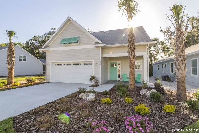1347 NW 121st Way, Gainesville, FL 32606 (MLS #428498) :: Rabell Realty Group
