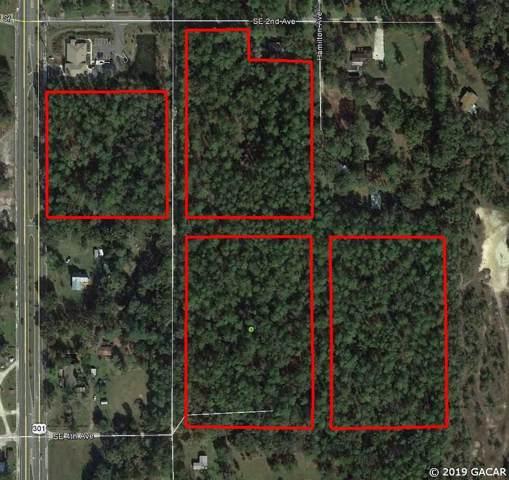 HWY 301, Waldo, FL 32694 (MLS #428500) :: Bosshardt Realty