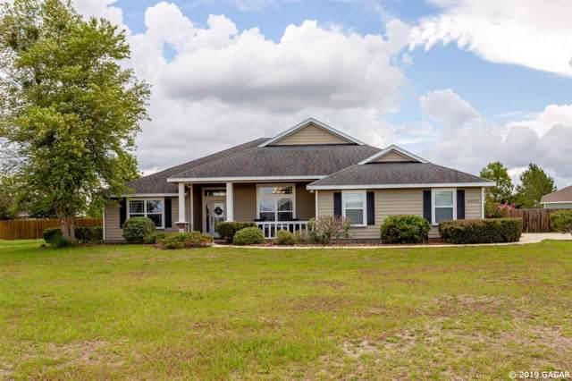 9982 SW 101ST Avenue, Gainesville, FL 32608 (MLS #428501) :: Bosshardt Realty