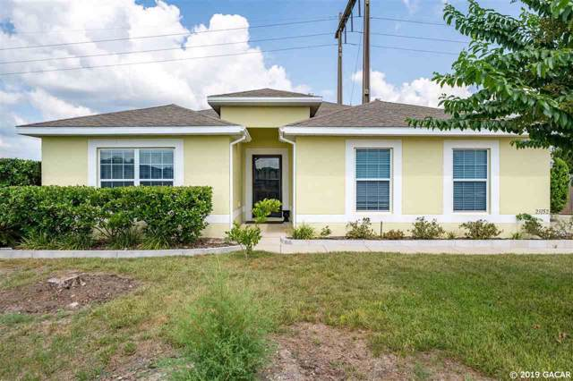 23152 NW 11th Road, Newberry, FL 32669 (MLS #428504) :: Abraham Agape Group