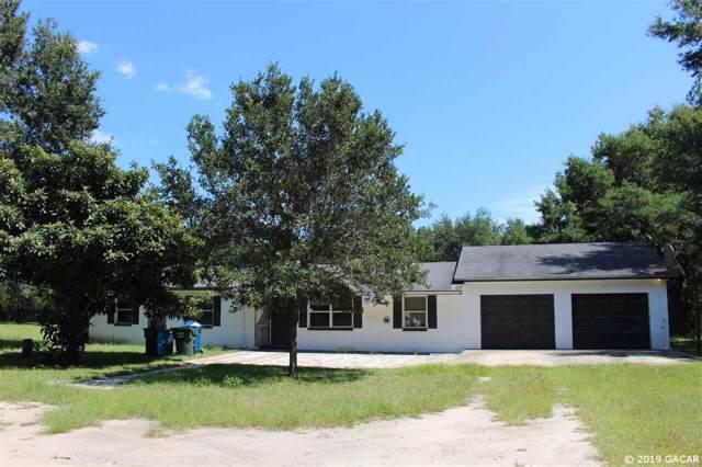 12809 NW 157TH Street, Alachua, FL 32615 (MLS #428510) :: Abraham Agape Group