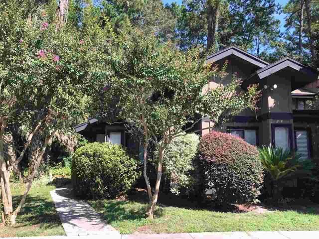2482 Forest Way, Gainesville, FL 32605 (MLS #428513) :: Bosshardt Realty