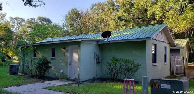 637 NE Waldo, Gainesville, FL 32641 (MLS #428516) :: Pristine Properties