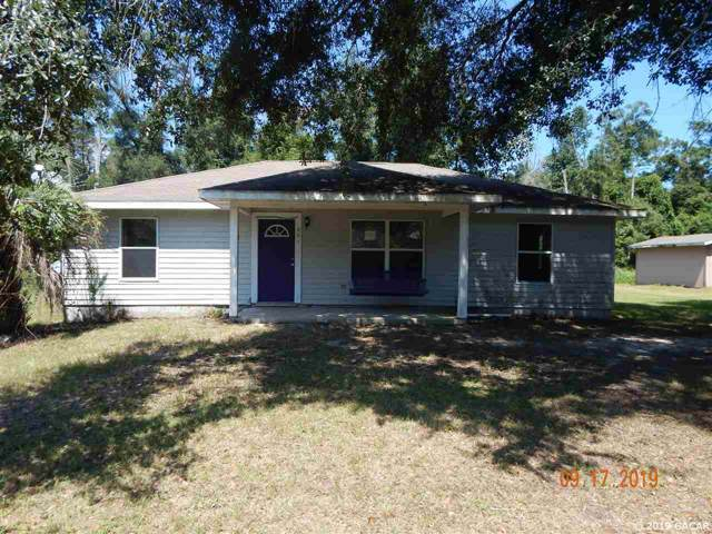 801 SW 2 Avenue, Trenton, FL 32693 (MLS #428517) :: Bosshardt Realty