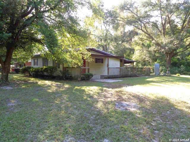 14920 104TH Street, Live Oak, FL 32060 (MLS #428518) :: Bosshardt Realty