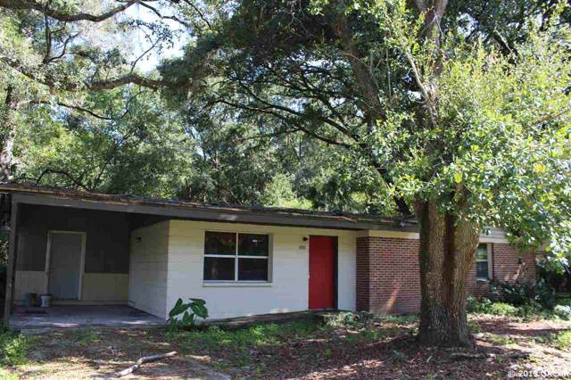 1010 NE 31ST Avenue, Gainesville, FL 32609 (MLS #428519) :: Pristine Properties