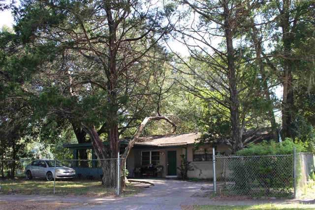 1143 NE 25TH Street, Gainesville, FL 32641 (MLS #428521) :: Abraham Agape Group