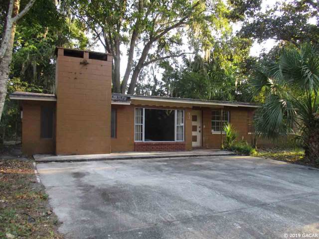 937 SE 9th Place, Gainesville, FL 32601 (MLS #428524) :: Pepine Realty