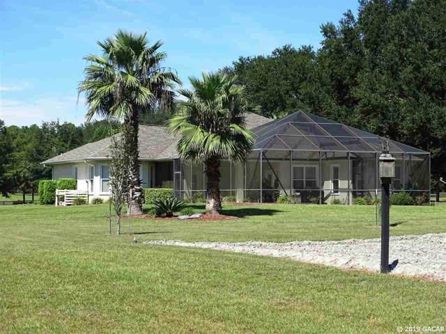 361 SW Sterling Terrace, High Springs, FL 32643 (MLS #428525) :: Pristine Properties
