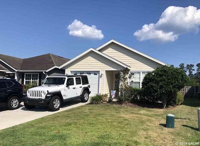 11775 NW 61ST Drive, Alachua, FL 32615 (MLS #428527) :: Bosshardt Realty