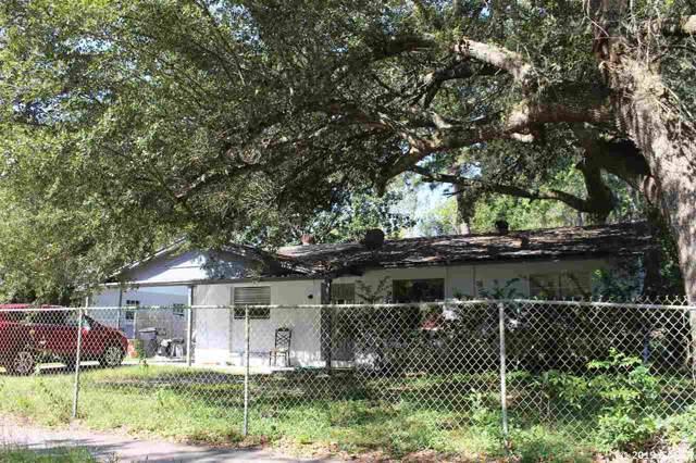 1144 NE 25TH Terrace, Gainesville, FL 32641 (MLS #428535) :: Thomas Group Realty