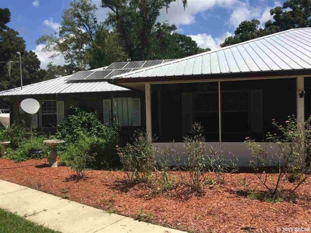 14213 SW 174th Street, Archer, FL 32618 (MLS #428539) :: Thomas Group Realty