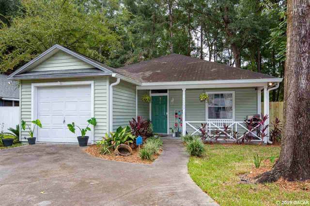 2059 SW 72nd Street, Gainesville, FL 32607 (MLS #428542) :: Rabell Realty Group