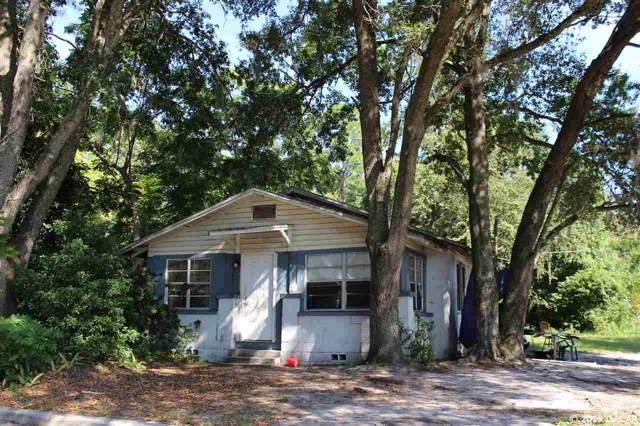 1534 NE 3RD Avenue, Gainesville, FL 32641 (MLS #428544) :: Bosshardt Realty
