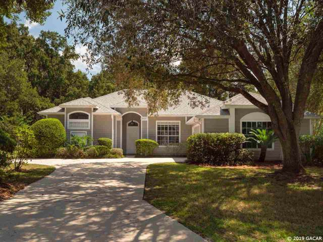 3837 NW 58TH Avenue, Gainesville, FL 32653 (MLS #428548) :: Bosshardt Realty
