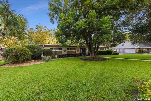 3550 SW 63 Lane, Gainesville, FL 32608 (MLS #428549) :: Abraham Agape Group