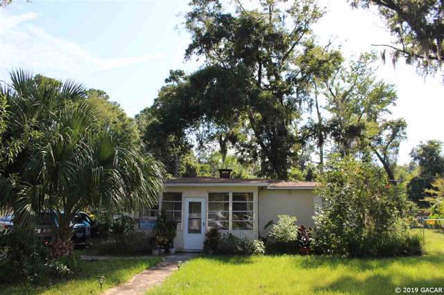 3129 NW 4TH Street, Gainesville, FL 32609 (MLS #428552) :: Thomas Group Realty
