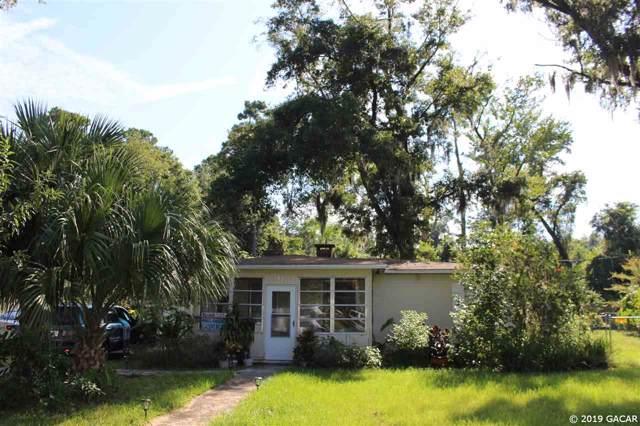 3129 NW 4TH Street, Gainesville, FL 32609 (MLS #428552) :: Pepine Realty