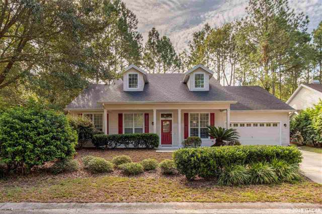 9431 SW 30th Road, Gainesville, FL 32608 (MLS #428554) :: Rabell Realty Group