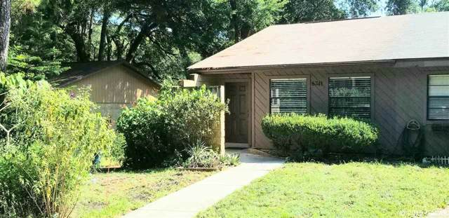 6741 SW 45th Avenue, Gainesville, FL 32608 (MLS #428557) :: Rabell Realty Group