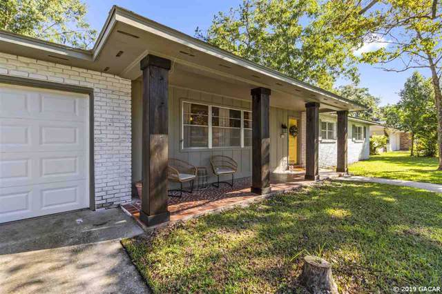 4430 NW 15th Place, Gainesville, FL 32605 (MLS #428562) :: Abraham Agape Group