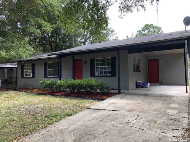 2533 NE 11 Place, Gainesville, FL 32641 (MLS #428563) :: Bosshardt Realty