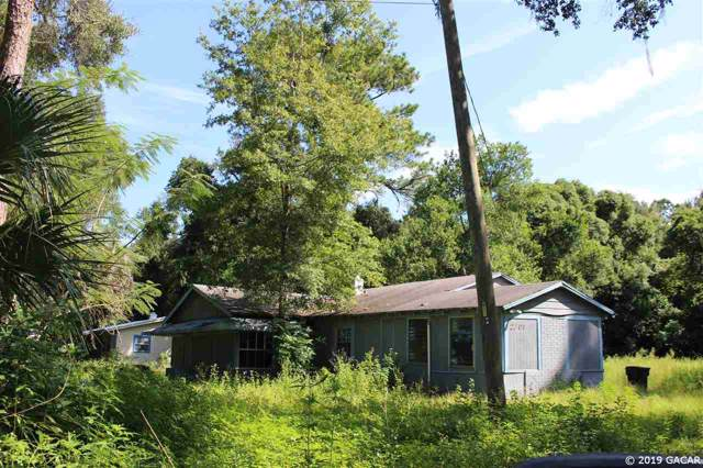 2301 SE 15TH Street, Gainesville, FL 32641 (MLS #428566) :: Thomas Group Realty