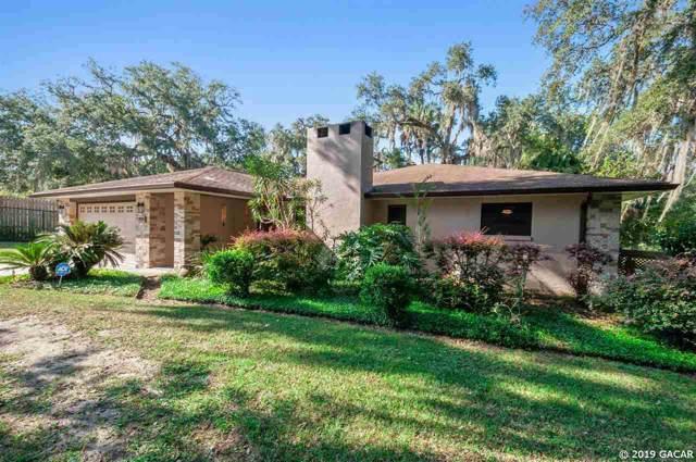 5959 Avenue B, Mcintosh, FL 32664 (MLS #428569) :: Bosshardt Realty