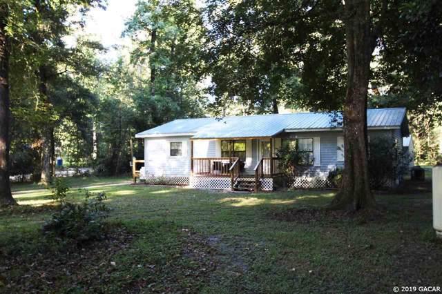 696 SW Washington Avenue, Ft. White, FL 32038 (MLS #428570) :: Bosshardt Realty