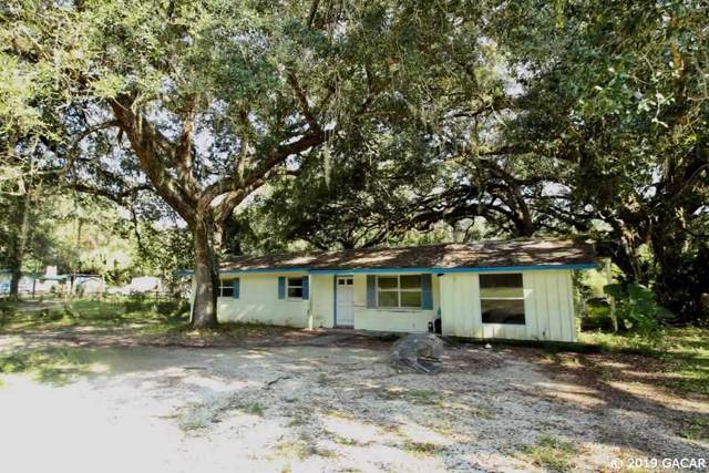 7031 NW 95th Street, Chiefland, FL 32626 (MLS #428572) :: Thomas Group Realty
