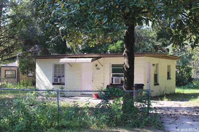 1006 SE 23RD Street, Gainesville, FL 32641 (MLS #428573) :: Bosshardt Realty