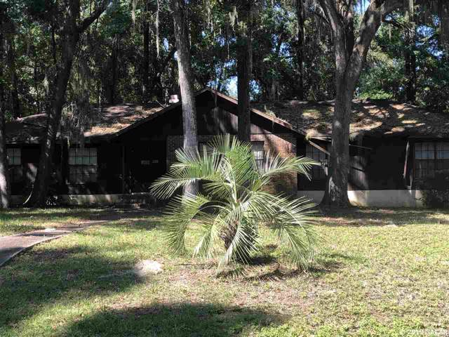 8600 SW 2nd Place, Gainesville, FL 32607 (MLS #428579) :: Abraham Agape Group