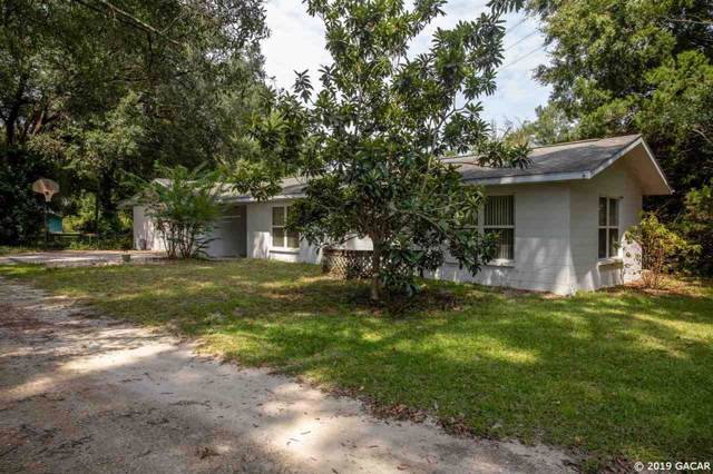 15808 NW 202 Street, Alachua, FL 32615 (MLS #428597) :: Pristine Properties