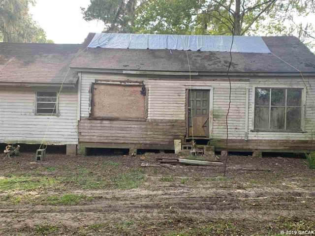 5407 SE Hawthorne, Gainesville, FL 32641 (MLS #428599) :: Pristine Properties