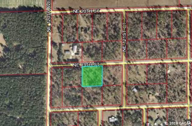 12070 NE 19th Street, Williston, FL 32696 (MLS #428605) :: Bosshardt Realty