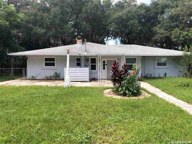 6350 County Road 214, Keystone Heights, FL 32640 (MLS #428612) :: Bosshardt Realty