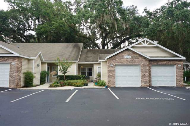 4700 SW Archer Road #109, Gainesville, FL 32608 (MLS #428613) :: Rabell Realty Group