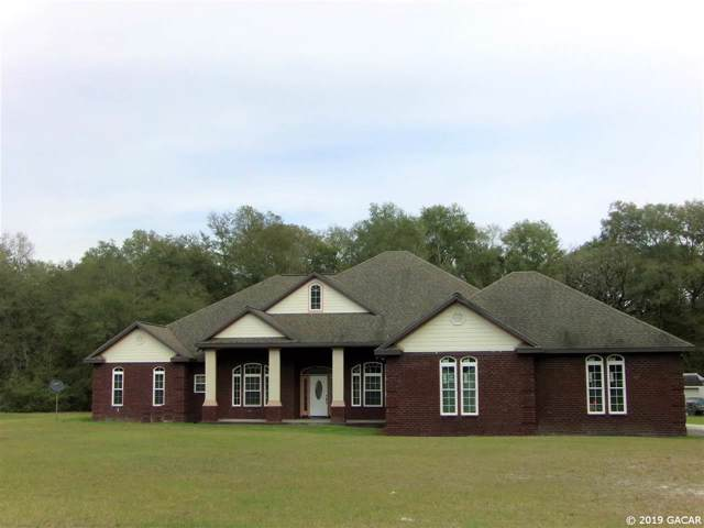 7828 SE 83RD Court, Newberry, FL 32669 (MLS #428621) :: Thomas Group Realty