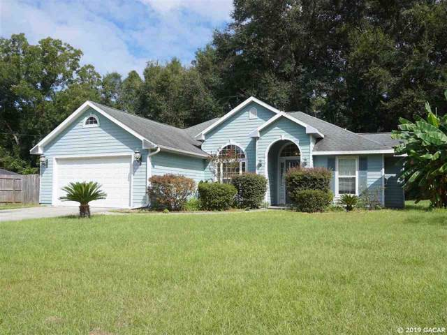 22514 NW 176th Place, High Springs, FL 32643 (MLS #428629) :: Rabell Realty Group