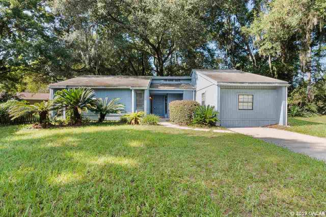 5423 NW 26th Place, Gainesville, FL 32606 (MLS #428658) :: Bosshardt Realty