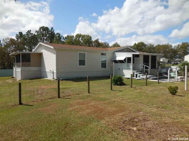 21050 SE 66th Street, Morriston, FL 32668 (MLS #428664) :: Bosshardt Realty