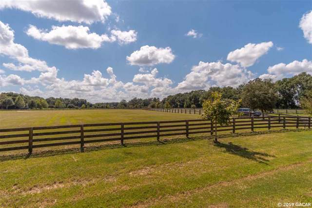 Lot 6/7 - 20757 NW 100th Lane, Alachua, FL 32615 (MLS #428684) :: Thomas Group Realty