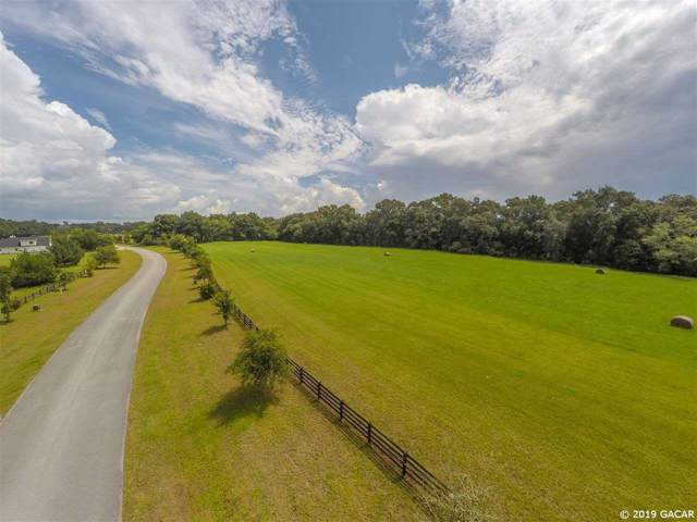 Lots7/8-20645 NW 100th Lane, Alachua, FL 32615 (MLS #428687) :: Better Homes & Gardens Real Estate Thomas Group