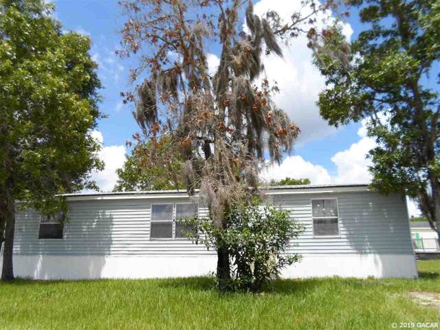 350 Ishie Avenue, Bronson, FL 32621 (MLS #428695) :: Pepine Realty