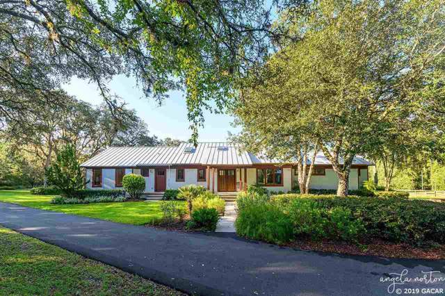 150 SE 116TH Terrace, Williston, FL 32696 (MLS #428700) :: Pristine Properties