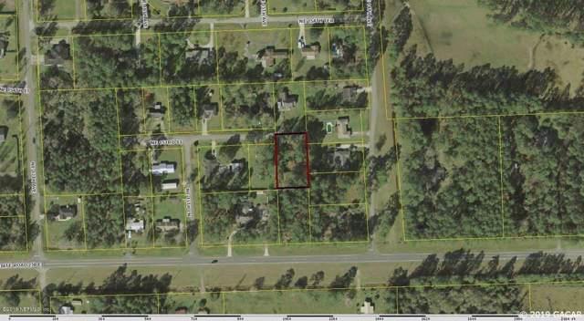 000 NE 153rd Street, Starke, FL 32091 (MLS #428741) :: Pepine Realty