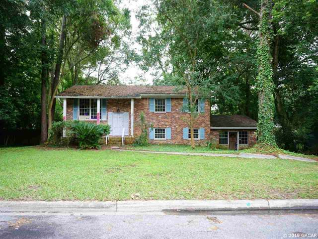 3415 NW 10th Avenue, Gainesville, FL 32605 (MLS #428750) :: Bosshardt Realty