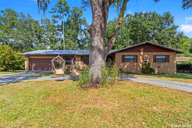 4821 NW 37TH Drive, Gainesville, FL 32605 (MLS #428756) :: Rabell Realty Group
