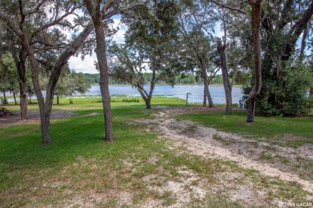 7823 Twin Lakes Rd, Melrose, FL 32666 (MLS #428779) :: Bosshardt Realty